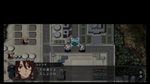 제3차 슈퍼로봇대전 Z 시옥편 스크린샷 4